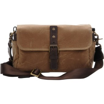 Harga ONA Bowery Camera Bag and Insert Field Tan