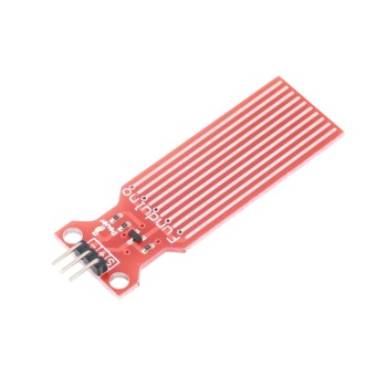 Harga OH Water Level Sensor Module Depth for Arduino (Red)