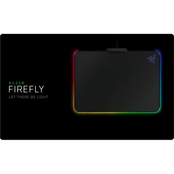 Razer Firefly Hard Edition Gaming Mouse Surface - 3