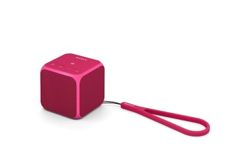 Harga Sony SRS-X11 Portable Wireless Speaker (Pink)