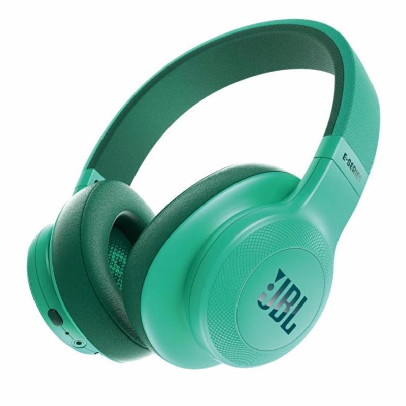 JBL E55BT bluetooth headphone (Teal) Singapore