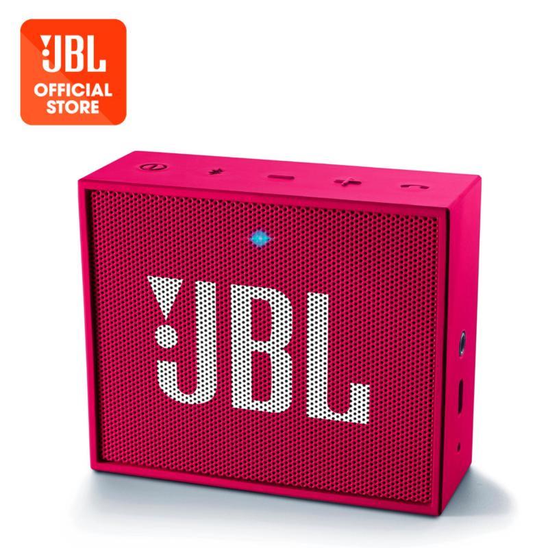 JBL Go (Pink) w/ Local Warranty Singapore
