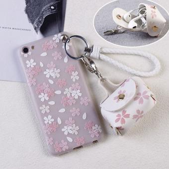 KAKA vivox7/vivox7plus fashion digital mobile phone shell bag