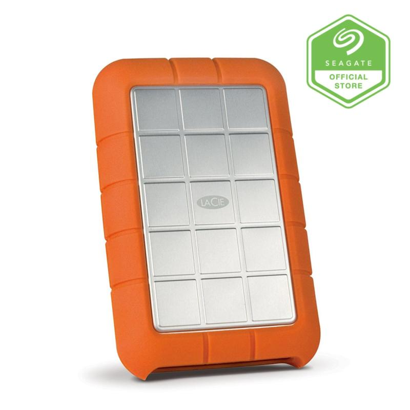 Lacie Rugged Triple Firewire 800 Usb