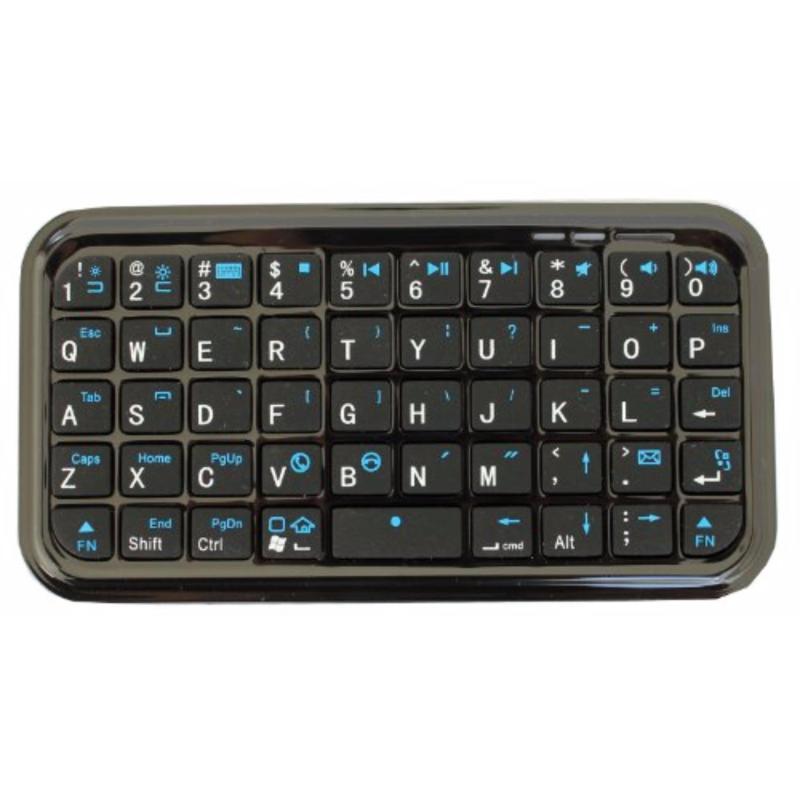 Lapara La-Kb03Bt Mini Bluetooth Keyboard Singapore
