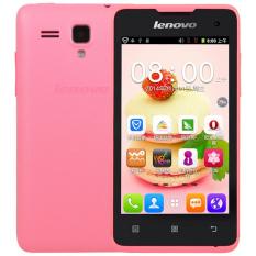 Lenovo A396 Pink