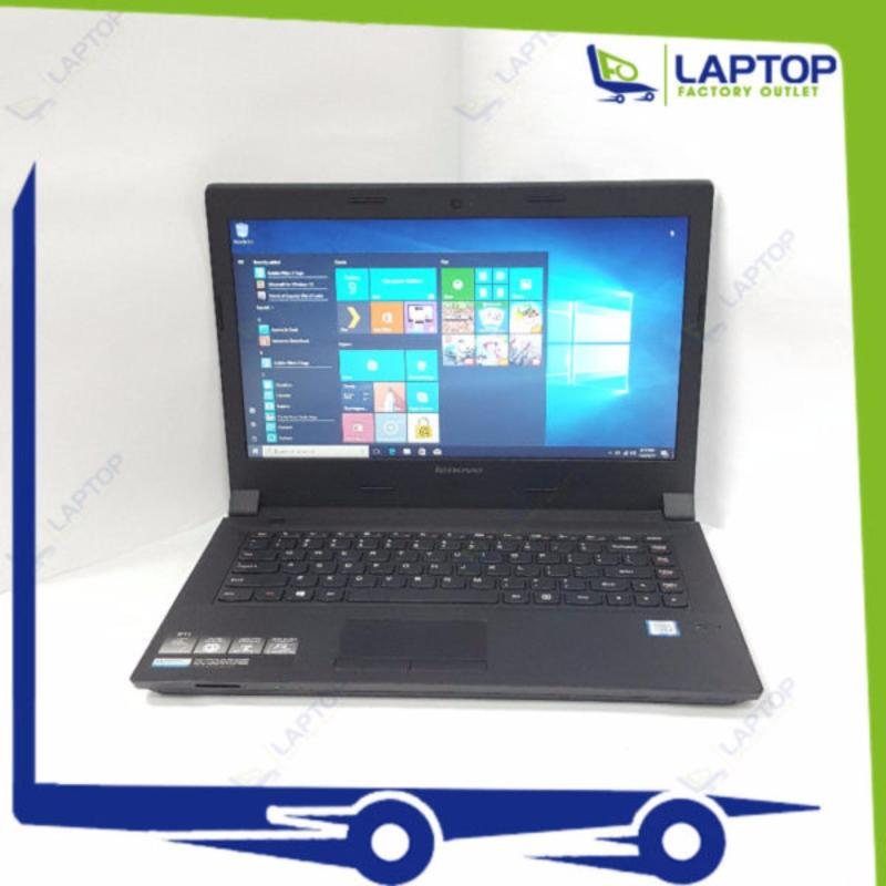 LENOVO B41-80 (i5-6200U) Preowned [Refurbished] Second Hand / Cheap Laptop