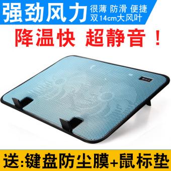 Lenovo big mad bee notebook fan base pad Radiator - 2