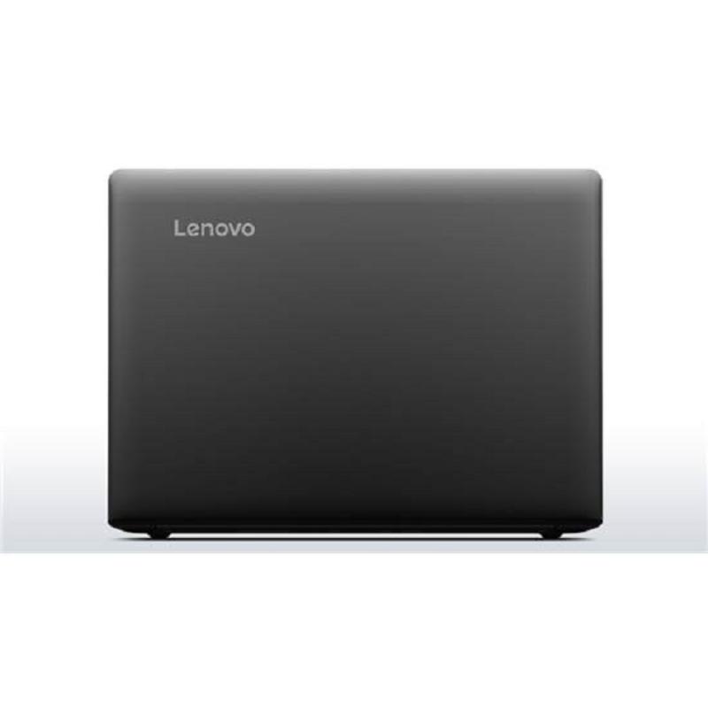 LENOVO IDEAPAD 310 (80TU001LSB) 14 7th GEN INTEL CORE I7-7500U 4GB RAM 500GB HDD NVIDIA GEFORCE GT920MX 2GB DDR3 1 YEAR WARRANTY(BLACK)