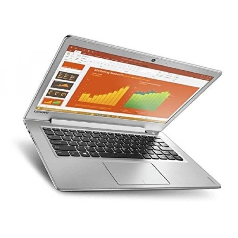 Lenovo IdeaPad 510s 80TK001DUS Intel Core i7-6500U 14 1080p Laptop (2GB AMD GPU, 256GB SSD) - intl