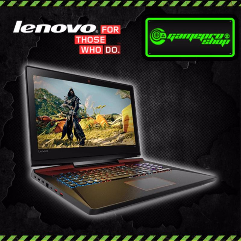 Lenovo Ideapad Y910 17.3 i7-6820HK 32GB (GTX 1070) *FREE BUNDLE SET*