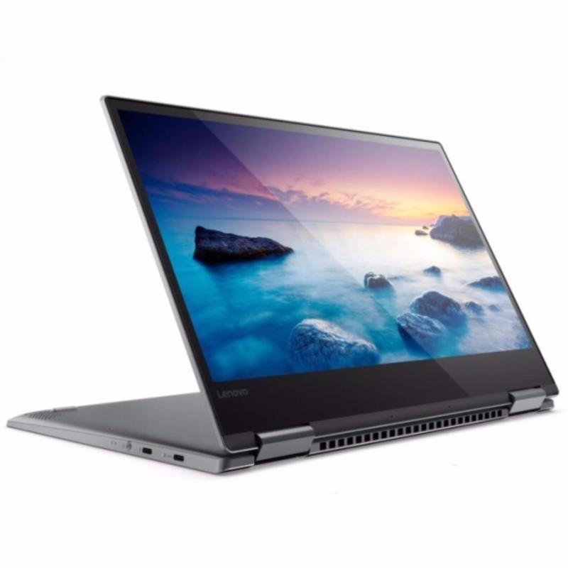 Lenovo Yoga 720-151KB I7-770HQ 16GB 1TB SSD 15.6IN UHD TOUCH GTX 1050 (4GB DDR5) WIN 10 HOME Iron Grey