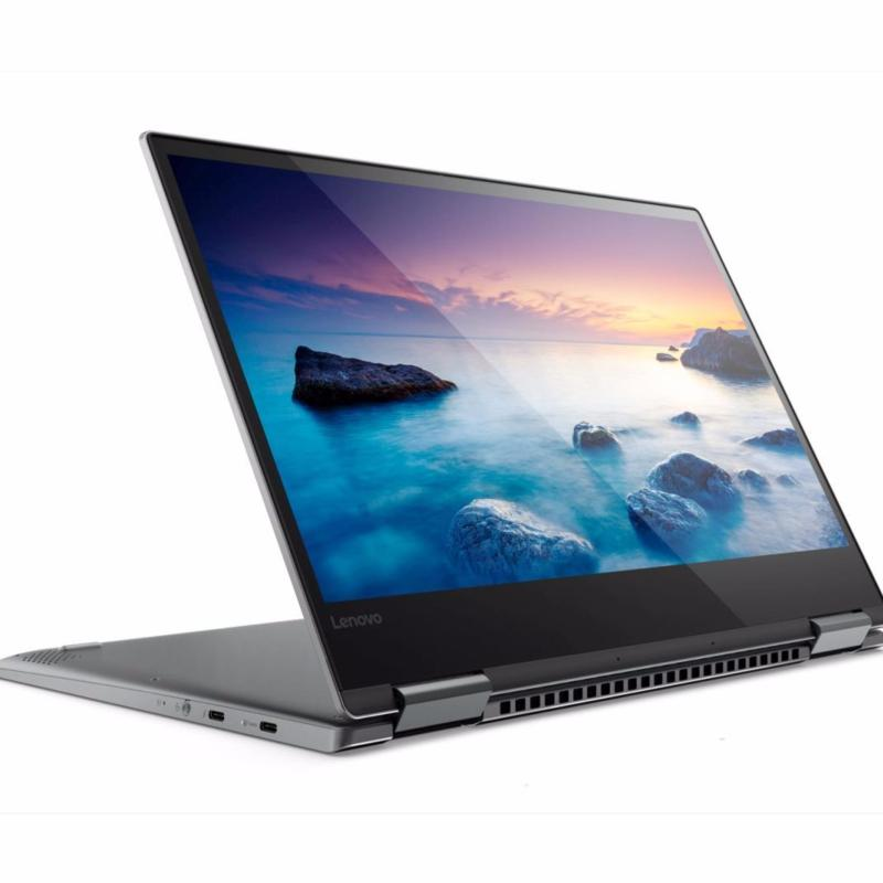 LENOVO YOGA 720-15.6IKB (80X7005ESB) GREY 15.6 IN INTEL CORE I7-7500U 16GB 1TB SSD WIN 10
