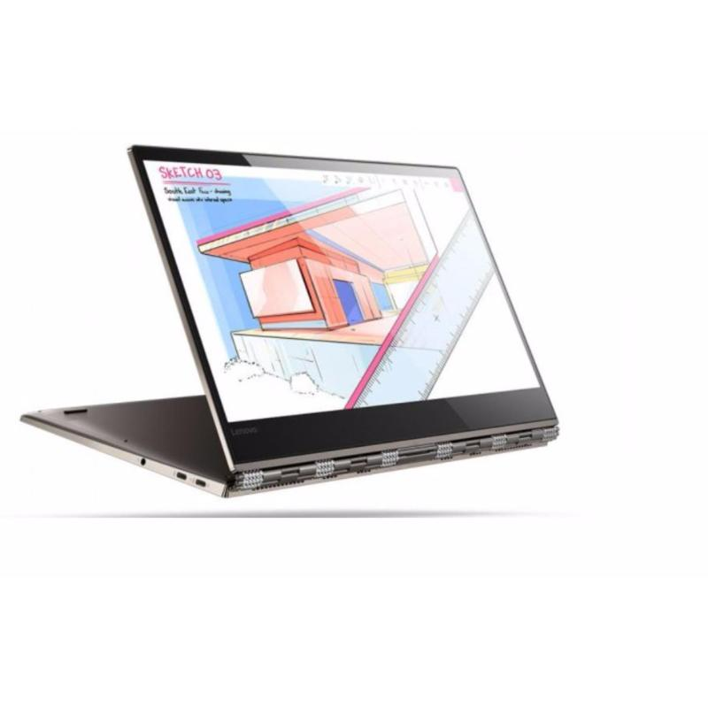 "LENOVO YOGA 920 80Y7001ASB i7-8550U Windows 10 Home 64 13.9""UHD IPS Multi-touch 3840x2160 16.0GB 1TB SSD PCIe Graphics Intel UHD Graphics 620 Battery 4 Cell Li-Polymer Bluetooth Bluetooth Version 4.1 Fingerprint Reader Security Chip"