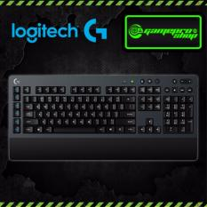 LOGITECH G613 WIRELESS MECHANICAL GAMING KEYBOARD Singapore