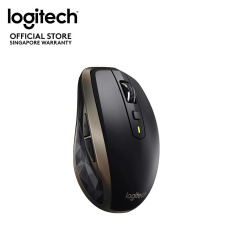 Logitech MX Anywhere 2 - Wireless Mobile Mouse