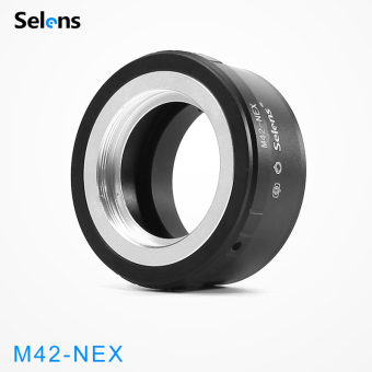 M42-nex/M42 adapter device body lens adapter ring Lens