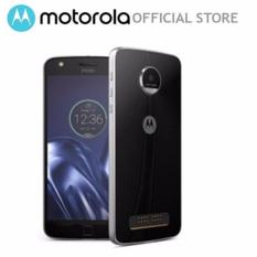 motorola 4x. motorola moto z play xt1635-02 32gb black color free gift 4x
