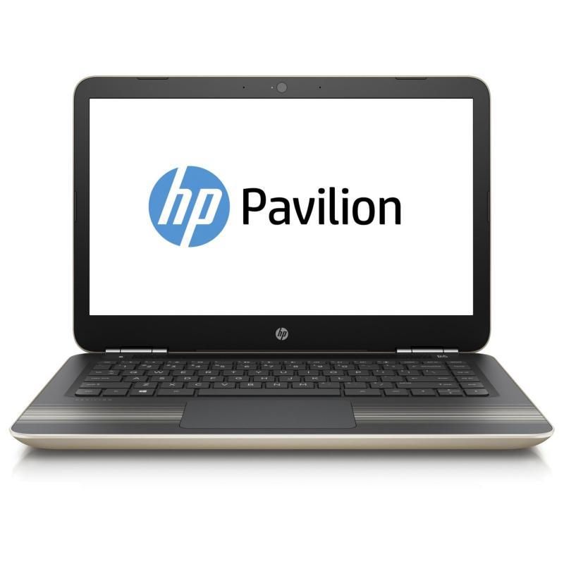 New 7th Gen Backlit HP Pavilion 15-au102TX 15.6 Laptop i5-7200, 500GB SSD 8GB,GT940MX 2GB, Windows 10Home