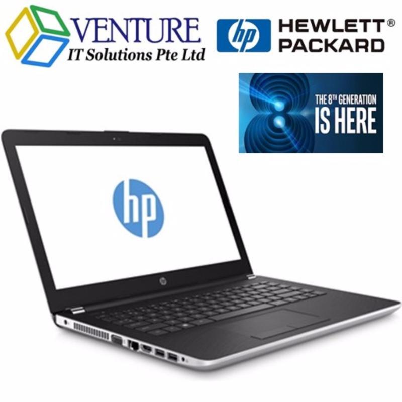 "[NEW 8TH GEN] HP 14 BS100TX i5-8250U 8GB 500SSD AMD-520R17M-2GB 14.0""HD WIN10"