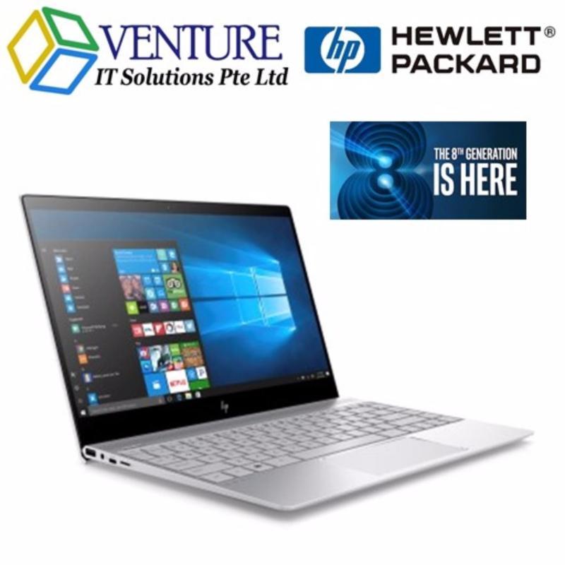 [NEW 8TH GEN] HP ENVY 13 AD117TU i7-8550U 8GB 512M.2 13.3FHD WIN10