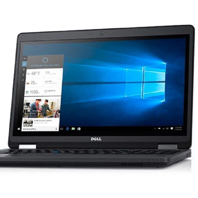 New DELL LATITUDE E5470 i7 6820HQ Quad Core 8GB 256GB SSD Windows 10 Pro 14 FHD  Touch LCD