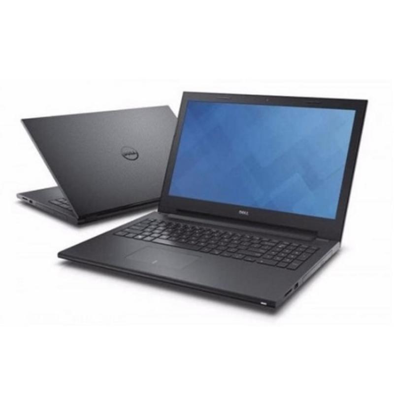 New INSPIRON 14 3000 SERIES 3467 7th Gen i3 7100U 4GB RAM 1TB Intel HD Graphics 620  graphics memory 14 inch display Windows10H LCD Back Cover for Black