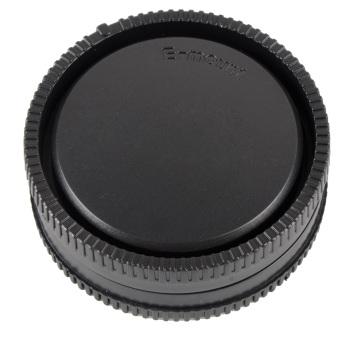 New Rear Lens Cap for Sony E-Mount NEX - 5