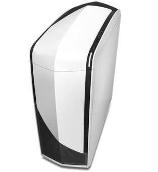 NZXT Phantom 240 Window - White