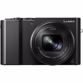 Panasonic Lumix DMC-TZ110 Digital Camera (Black)
