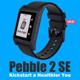 3x Tempered Glass Screen Protector Film for Samsung Gear S2 SmartWatch - Intl. Source · Pebble 2 SE Smart Watch - intl, 149.00, Update.