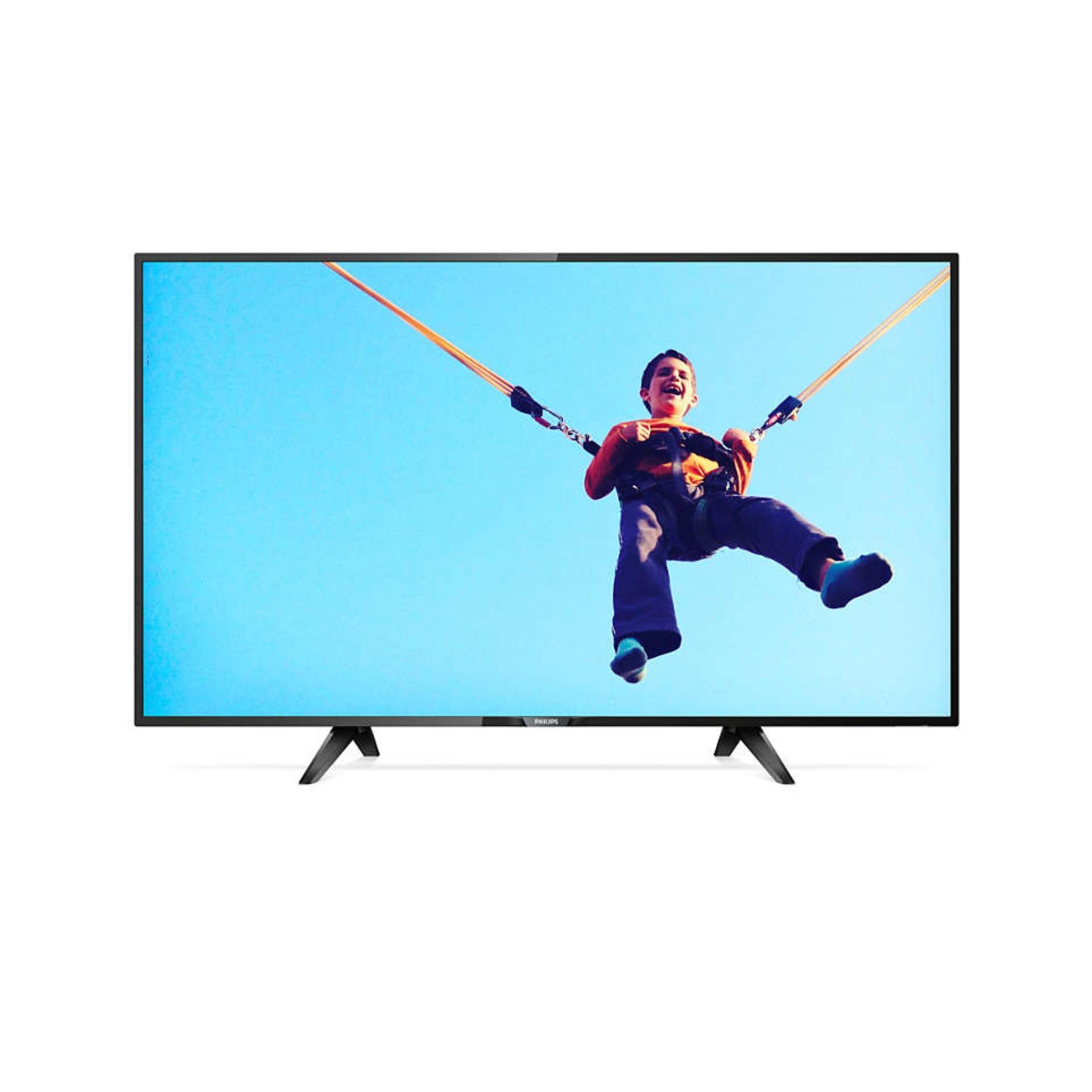 Philips 32PHT5102 Digital / Smart HD TV, USB, Speaker, Dual Band ...