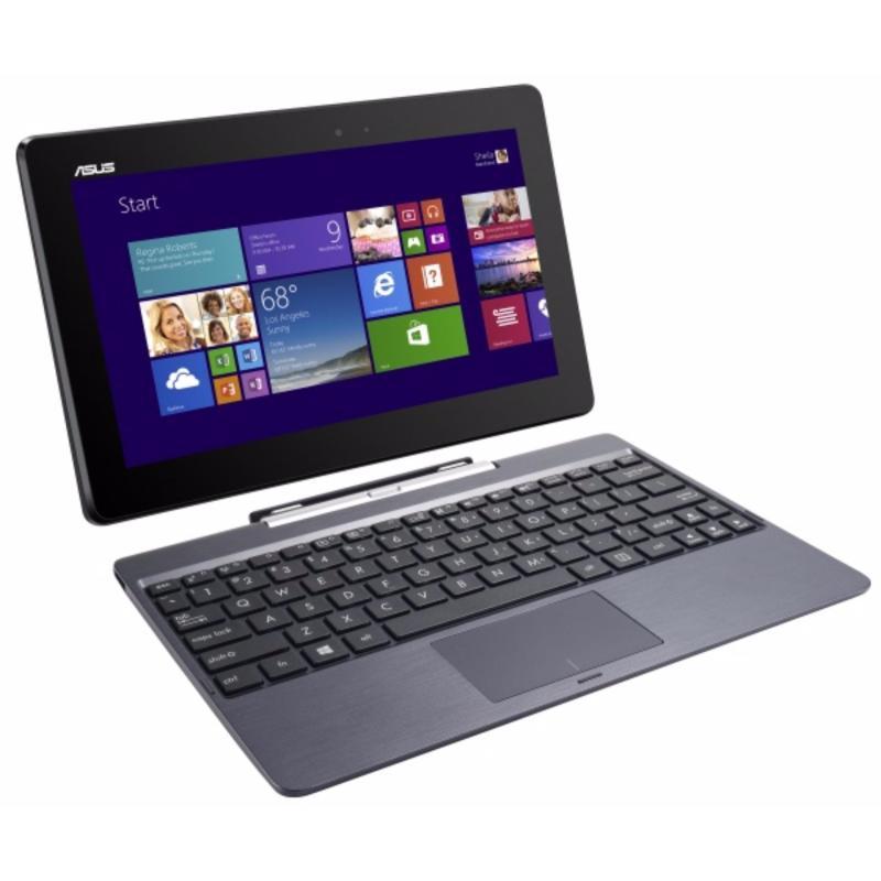 Refurbished Asus T100T Laptop / 10.1 / Z3775 / 2GB RAM / 64GB eMMC / W7 / 1mth Warranty