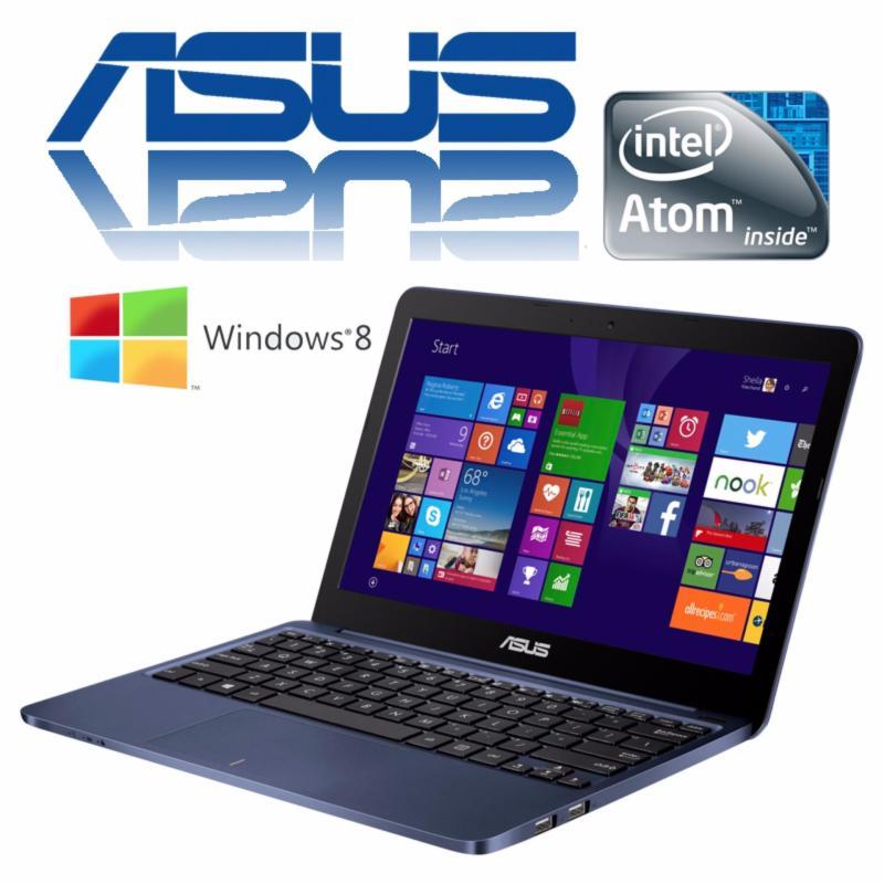 Refurbished Asus X205 Laptop / 11.6 Inch / Intel Atom Z3735F / 2GB RAM / 32GB SSD / Windows 8 / One Month Warranty