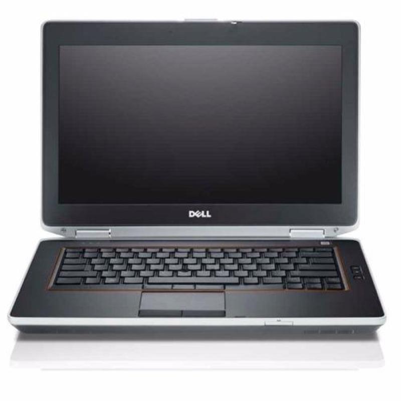 """(Refurbished) Dell Latitude E6430 14"""" Intel Core i5-3320M 2.60GHz 4GB RAM 320GB DVD Win 7 Pro"""