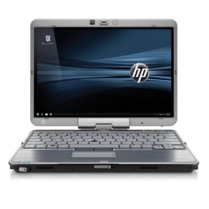 Refurbished HP Elitebook 2760p i7/4GB/256GB SSD (win7)(Silver)