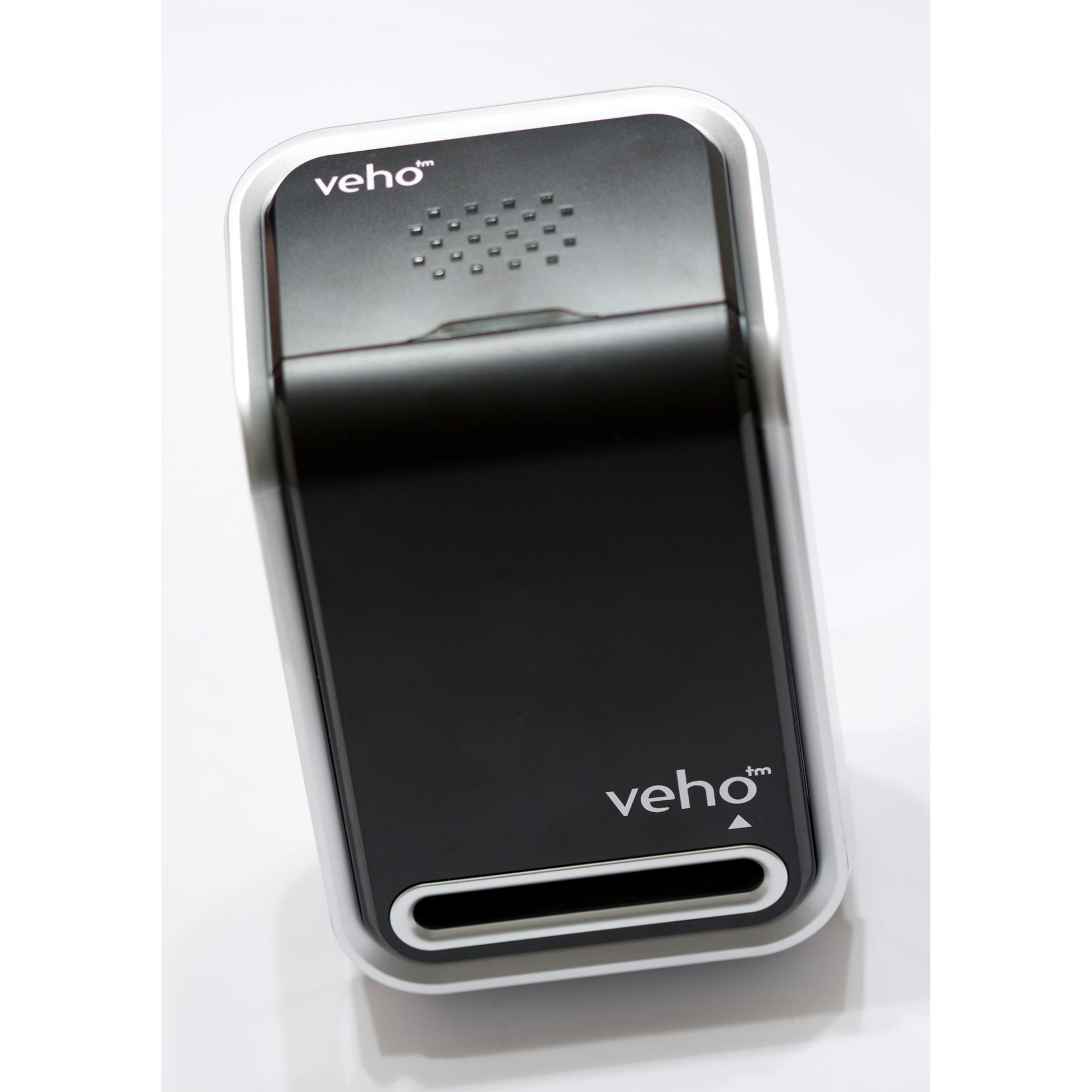 [Sale!] Veho VFS-004 Deluxe Slide & Negative Scanner