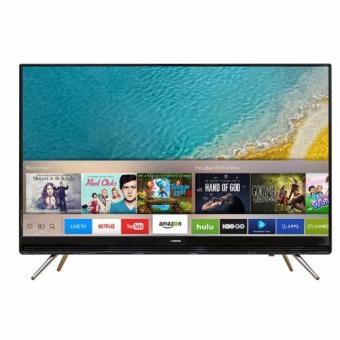 samsung 40 inch smart tv. samsung 40 inch full hd smart tv.hdmi and usb inputs 40k5300 tv v
