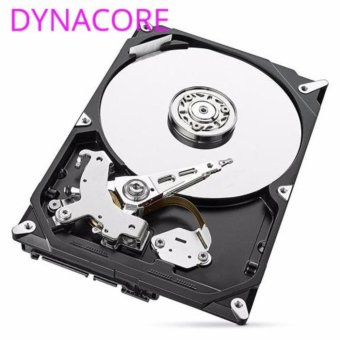Seagate Barracuda 1TB SATA 7200RPM - 3