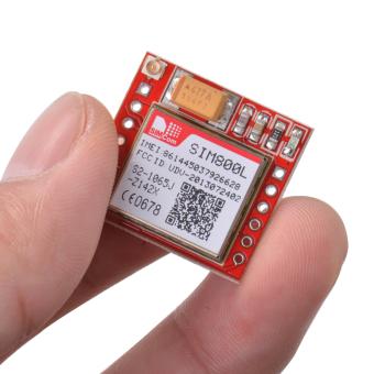 Spek Harga Allwin Mini Pci E Ekspansi Slot Kartu Untuk Usb 2 0 Source · SIM800L