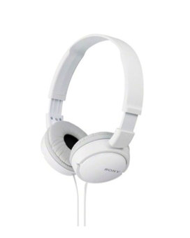 Sony MDR-ZX110 Headphones - White - 2