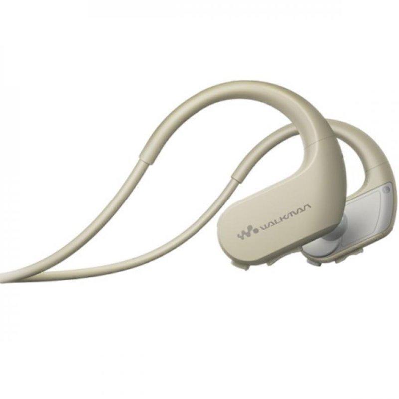 Sony NW-WS413 Street Style MP3 4GB (Ivory) Singapore