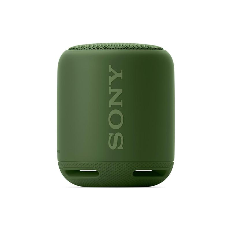 Sony Singapore SRS-XB10 Extra Bass Portable Wireless Speaker with Bluetooth® (Green) Singapore