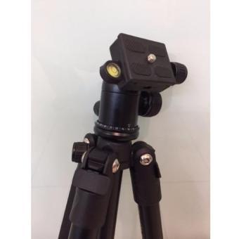 T4-3514 Tripod (Black) for any DSLR Camera - 3