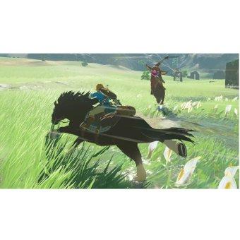 The Legend of Zelda: Breath of the Wild - Nintendo Switch - 2