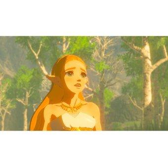 The Legend of Zelda: Breath of the Wild - Nintendo Switch - 3