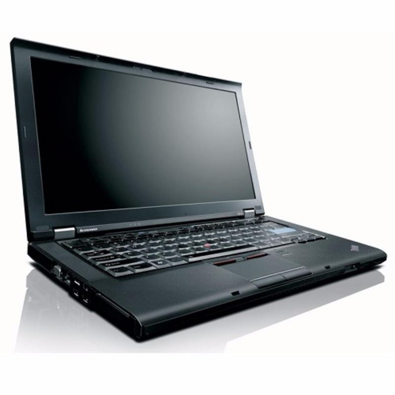 Used Lenovo T410 (Core i5-520M/320GB HDD/4GB RAM)