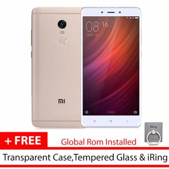 Xiaomi Redmi Note 4 64GB GOLD (EXPORT)