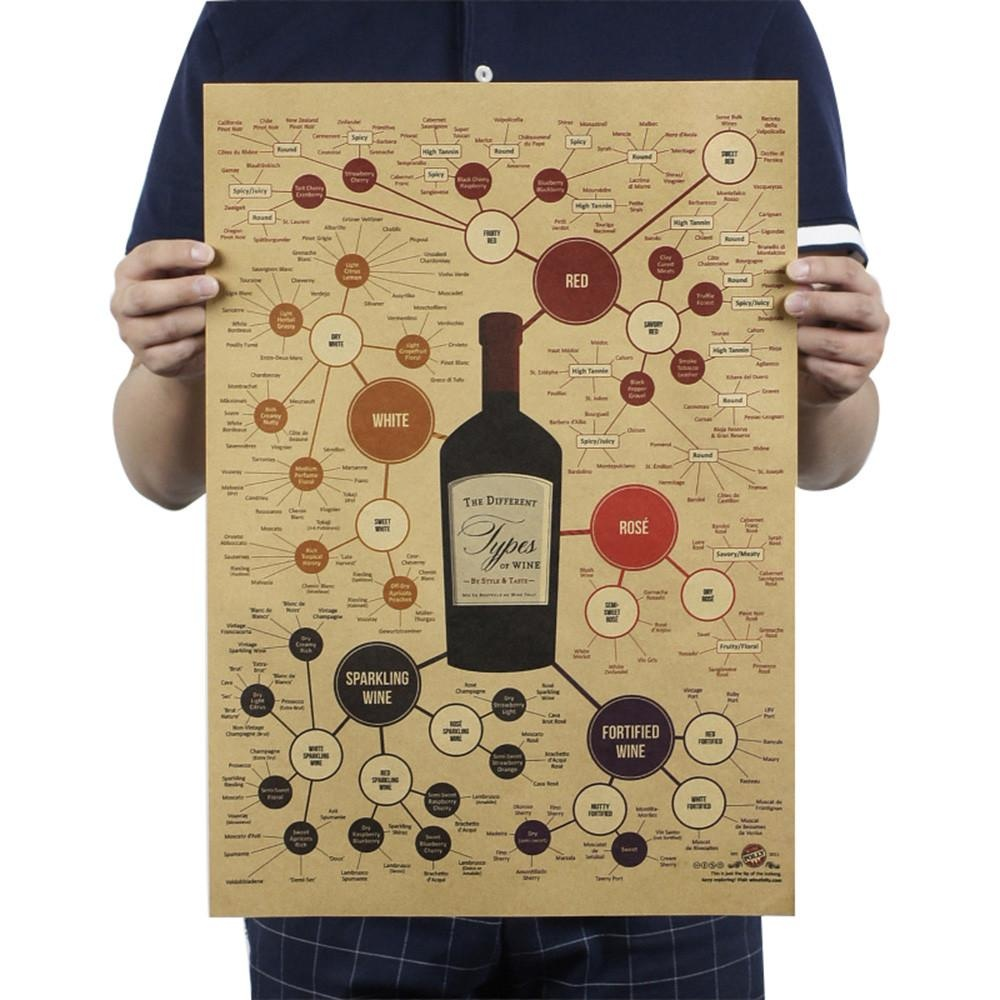 Outstanding Wine Cork Wall Art Gift - The Wall Art Decorations ...