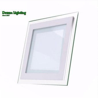 12w 4inch led panel downlight glass square led ceiling recessed 12w 4inch led panel downlight glass square led ceiling recessed light daylightwhite singapore aloadofball Gallery
